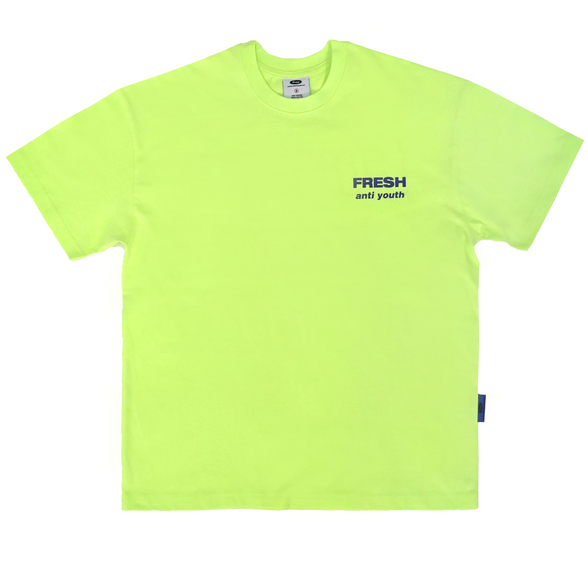 I am Fresh T-SHIRTS - NEON